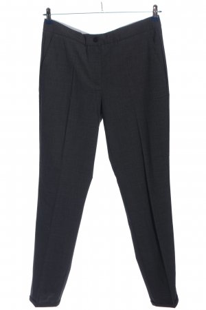 Cambio Suit Trouser light grey business style