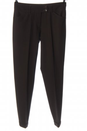 Cambio Suit Trouser brown business style