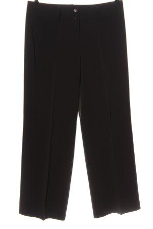 Cambio Spodnie garniturowe brązowy W stylu biznesowym
