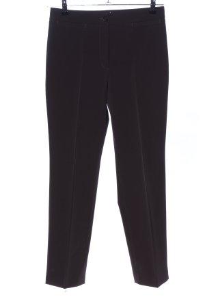 Cambio Pantalón de vestir negro estilo «business»