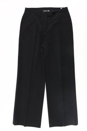 Cambio Pantalon de costume noir polyester