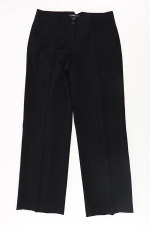 Cambio Pantalone da abito nero Poliestere