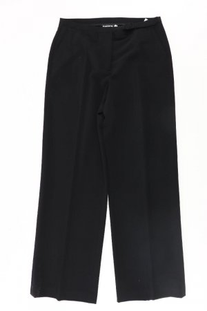 Cambio Suit Trouser black polyester