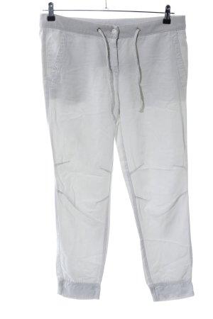 Cambio Baggy Pants hellgrau Casual-Look