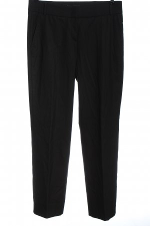 Cambio Pantalone largo nero stile casual
