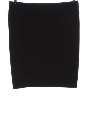Cambio Jupe crayon noir style d'affaires