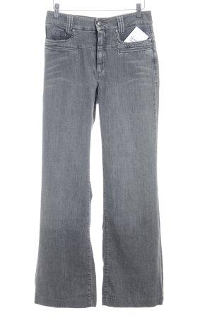 """Cambio Jeans svasati """"Pearl"""" grigio"""