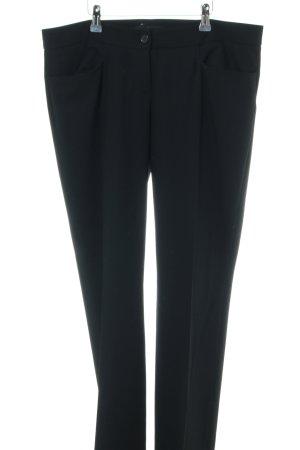 Cambio Pantalón de pinza negro estilo «business»