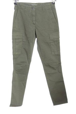 Cambio Cargo Pants khaki casual look