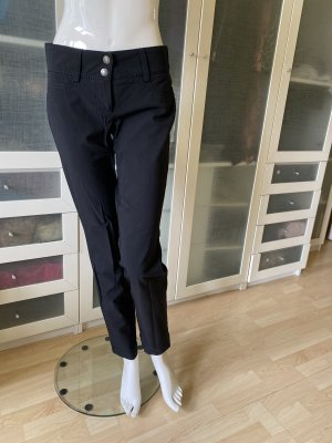 Cambio Five-Pocket Trousers black