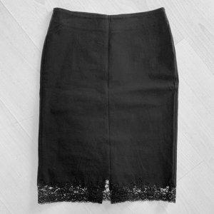 Cambio Pencil Skirt black