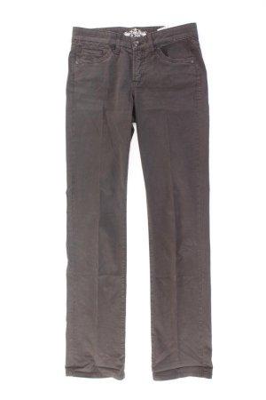 Cambio Five-Pocket Trousers cotton
