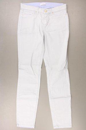 Cambio Five-Pocket-Hose Größe M blau