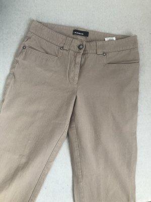 Cambio Corduroy Trousers multicolored