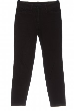 Cambio High Waist Jeans schwarz Casual-Look