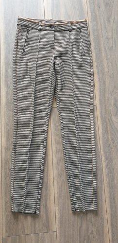 Cambio Jersey Pants bronze-colored viscose
