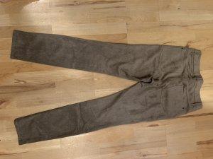 Cambio Pantalone a vita bassa talpa