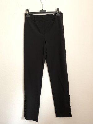 Cambio Pantalone a 7/8 nero