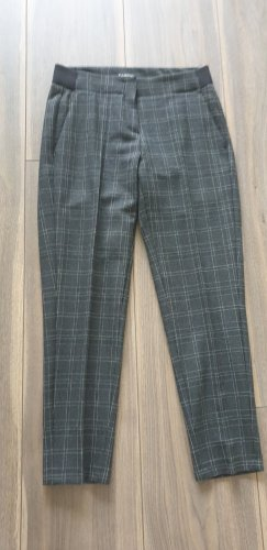 Cambio Jersey Pants black polyester