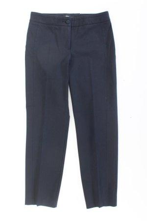 Cambio Trousers blue-neon blue-dark blue-azure