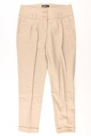 Cambio Trousers multicolored wool