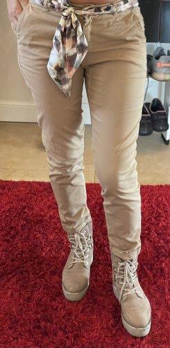 Cambio Pantalon 7/8 beige