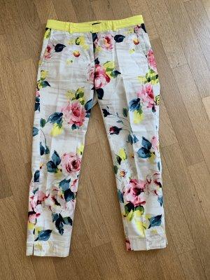 Cambio Pantalone a 7/8 multicolore