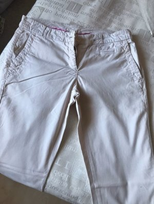 Cambio Jeans vita bassa multicolore