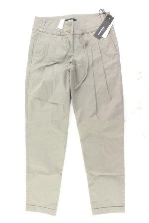 Cambio Pantalone verde oliva Cotone