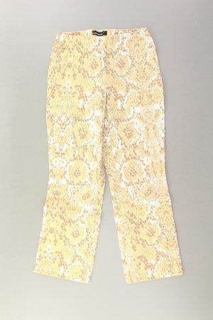 Cambio Pantalon doré polyamide