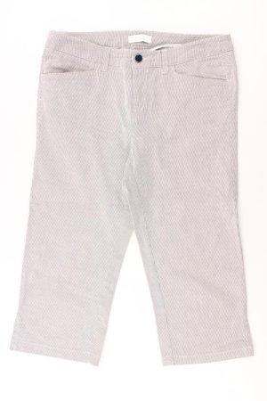 Cambio Hose Größe 40 grau aus Baumwolle