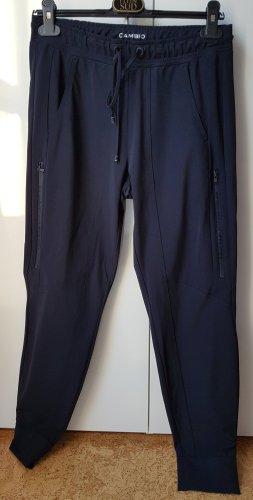 Cambio Pantalon strech bleu foncé