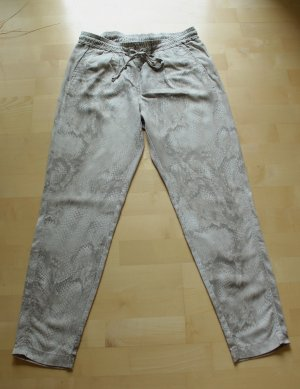 Cambio Jegging beige lyocell