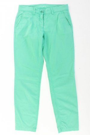 Cambio Chinos green-neon green-mint-meadow green-grass green-forest green cotton