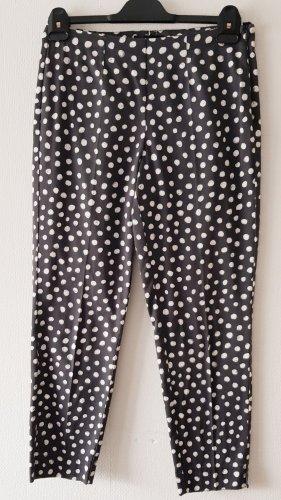 Cambio Jersey Pants black-light grey