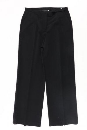 Cambio Trousers black polyester