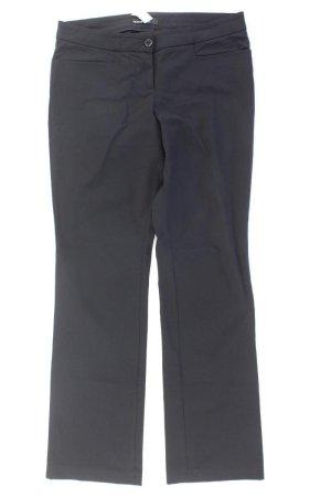 Cambio Trousers black polyamide