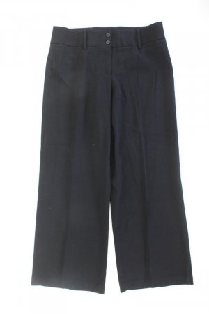 Cambio Trousers black wool