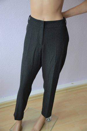 Cambio Pantalón de lana gris antracita