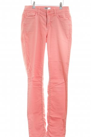 Cambio Hüfthose hellorange-pink Casual-Look