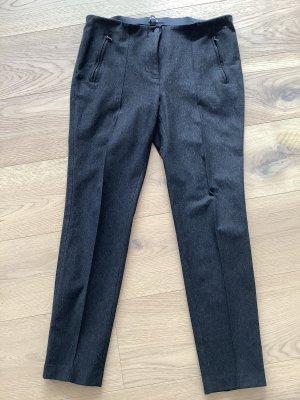 Cambio Pantalon 7/8 gris anthracite