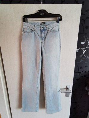 Cambio Stretch Jeans light blue