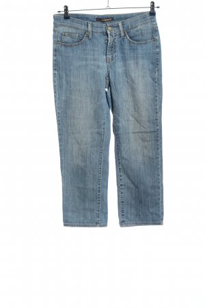 Cambio Jeans Jeans a 3/4 blu stile casual