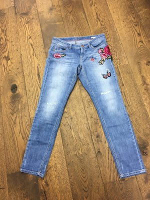 Cambio Jeans 34 Modell Laurie