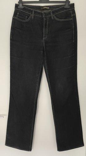 Cambio Stretch Jeans black