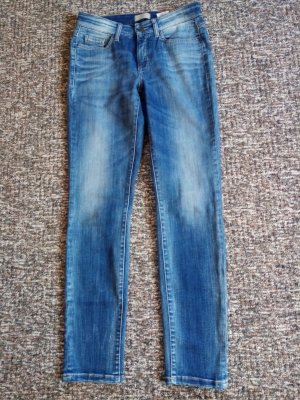 Cambio Jeans Jeans elasticizzati azzurro