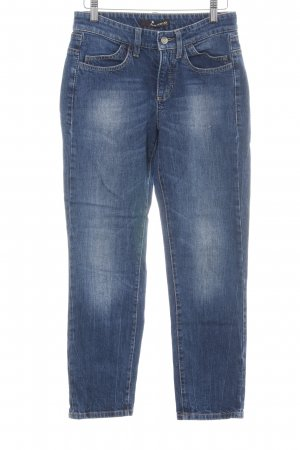 Cambio Jeans Boyfriend Jeans blue casual look