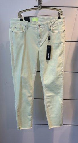 Cambio jeans gr 44 soft gelb neu