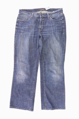 Cambio Jeans bleu-bleu fluo-bleu foncé-bleu azur coton