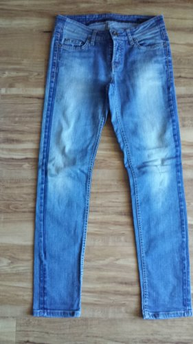 Cambio Jeans hellblau